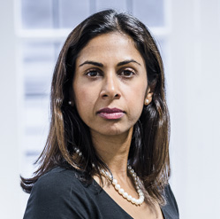 No5 Barristers Chambers - Finding liability - Mamta Gupta reports on